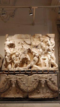 Музей Эфеса