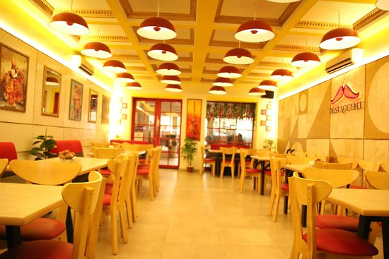 Desi Accent, Islamabad - Restaurant Reviews, Photos & Phone