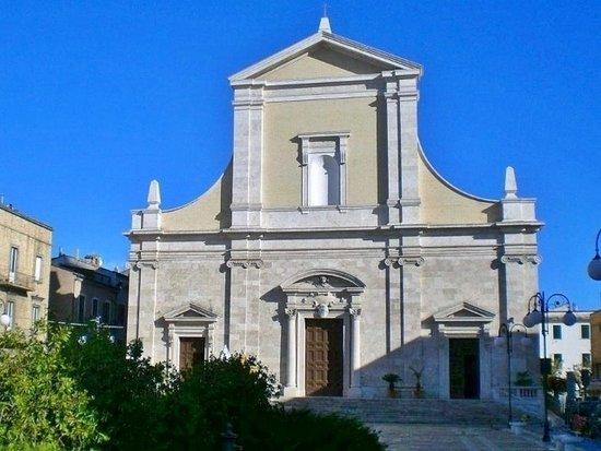 Chiesa di Santa Maria della Marina