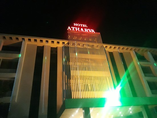 Hotel Atharva Image