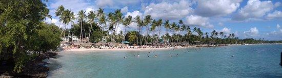 plage hôtel