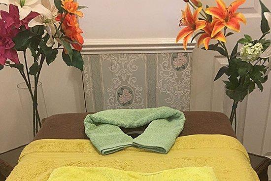 Relaxing Massage York