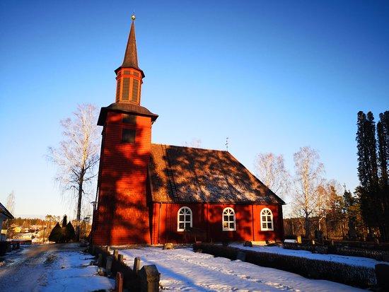 Hosko kyrka