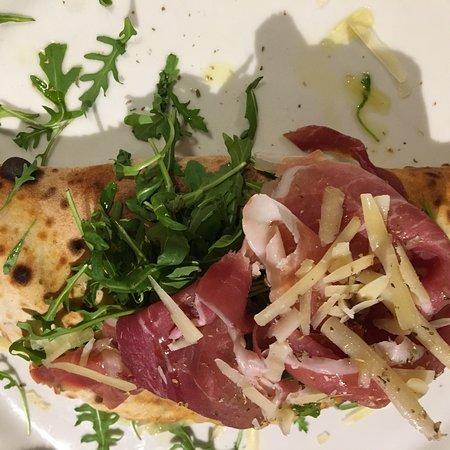 Vera pizza all'italiana e non solo!!!