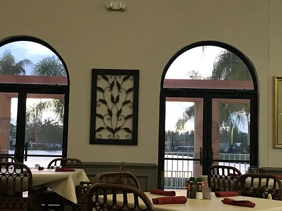 Dina S Restaurant North Fort Myers Reviews