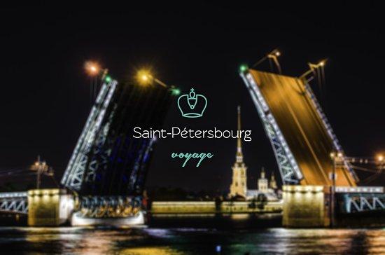 Saint-Petersbourg Voyage
