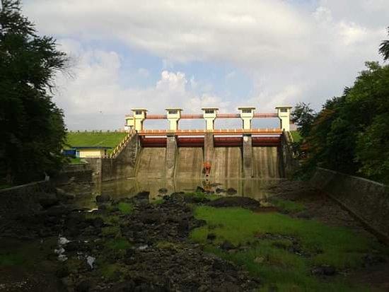 Batujai Dam