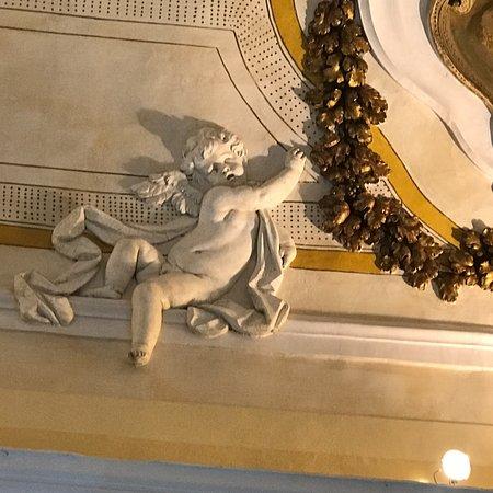 Palazzo Conte Federico Photo