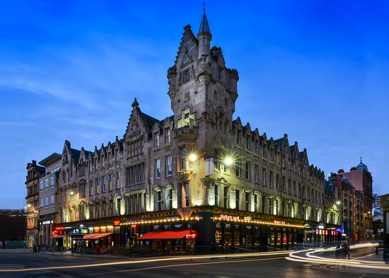 Fraser suites glasgow ̶ ̶ ̶ updated prices hotel