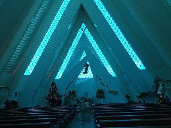 Santuario das Maes