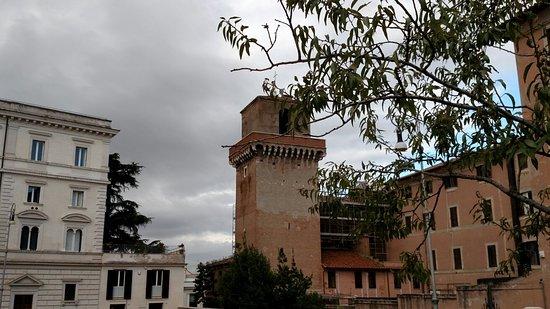 Torre dei Borgia