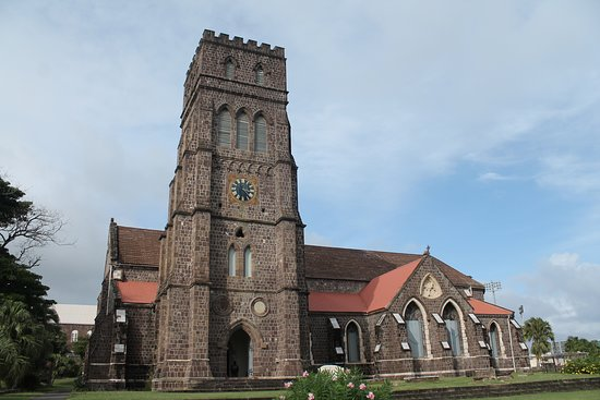Saint George with Saint Barnabas Anglican Church