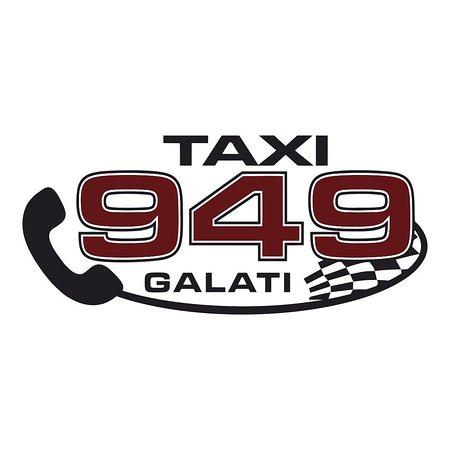 Taxi 949 Galati Logo