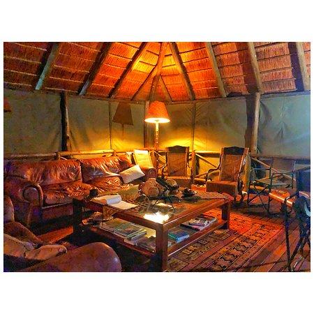 Boshoek, South Africa: Old-school safari style
