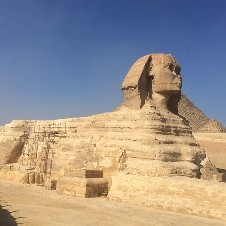 Great Sphinx Giza 2019 All You Need To Know Before You Go With Photos Tripadvisor