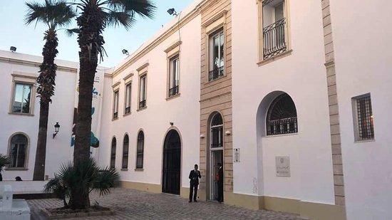 Kheirddine palace