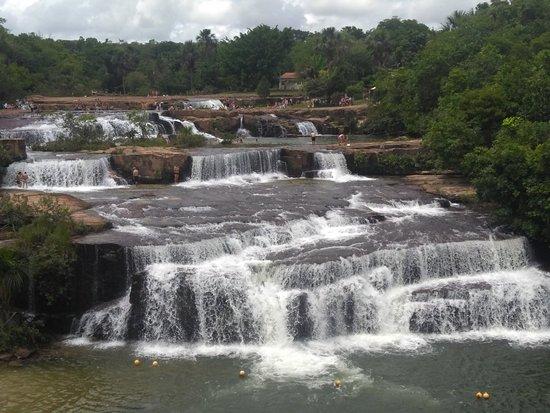 Ảnh về Rio Verde de Mato Grosso