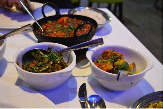 Disgusting 1 Star Food Hygiene Rating Jaipur Spice York