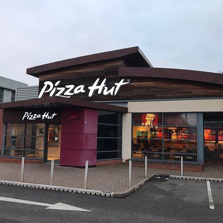 Pizza Hut Stafford Lichfield Rd Updated 2020 Restaurant