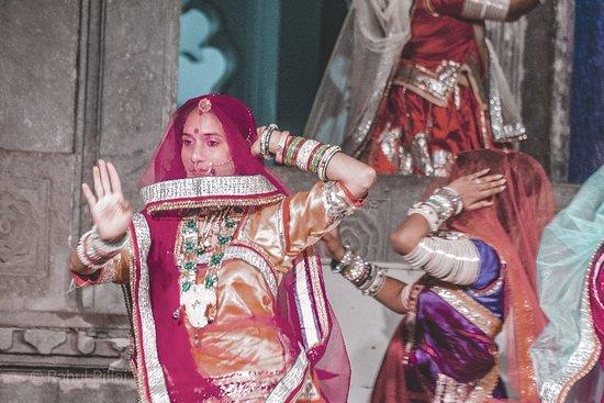 Dharohar Folk Dance