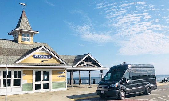 Martha's Vineyard Tours and Transportation