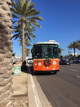 Old Town Trolley Tours Of San Diego 2019 All You Need To Know