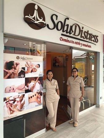 SoluDistress