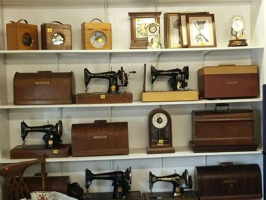 Bourne End Auction Rooms