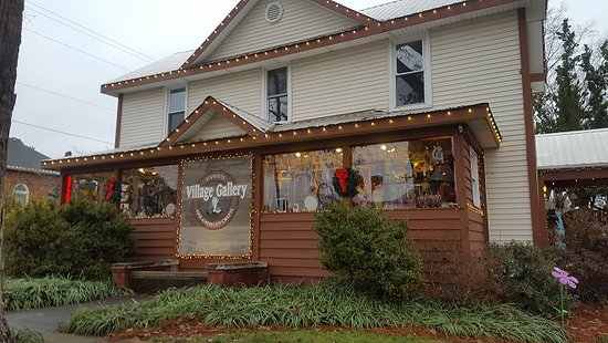 Stewart's Village Gallery