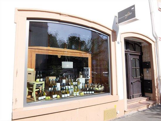 Weinkontor Keßler