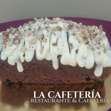 Quesada, Costa Rica: La Cafeteria