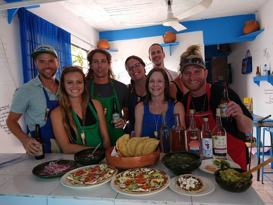 2713900e24 Cooking Classes Oaxaca - All You Need to Know BEFORE You Go - Updated 2019  (Mexico) - TripAdvisor