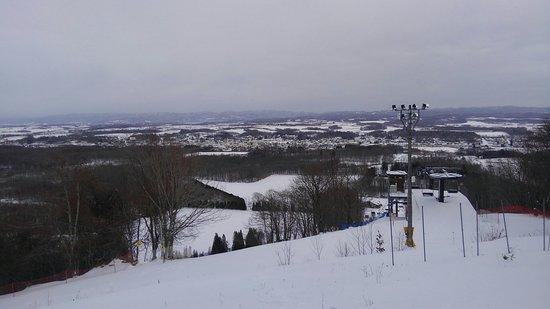 Aburacho Municipal Mt. Anpei Ski Resort