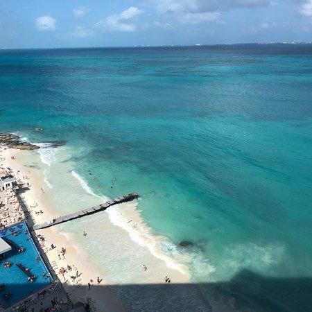 Vive le Riu Cancún