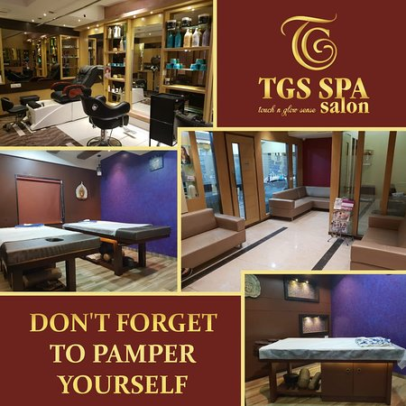 ‪TGS SPA & SALON‬
