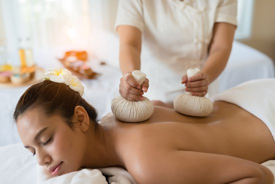 Dumfries Massage Spa