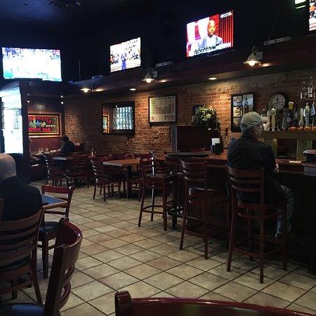 Callahan's Pub & Grille