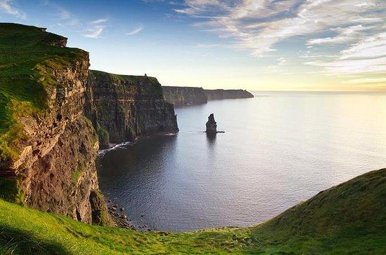 4日間のコルク、ケリーのリング、ディングル、Moherの崖、ゴールウェイ湾の…