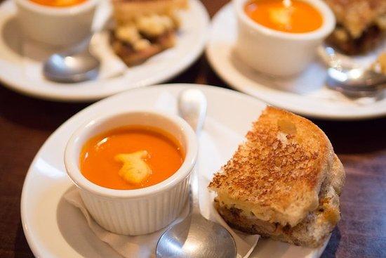 Die Carytown Food Tour in Richmond