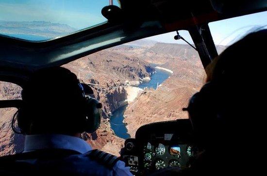 Hubschrauberrundflug Grand Canyon mit...