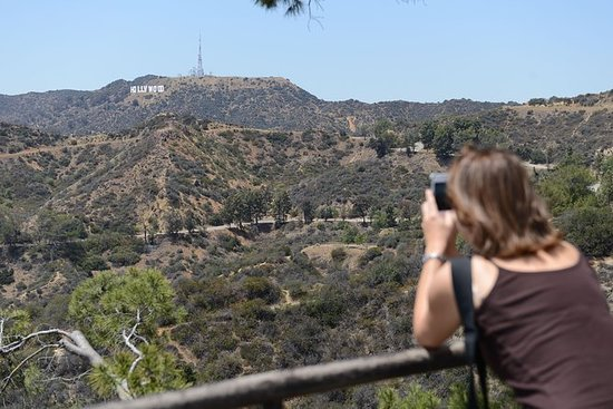 Full-Day Tour of Hollywood, Los...