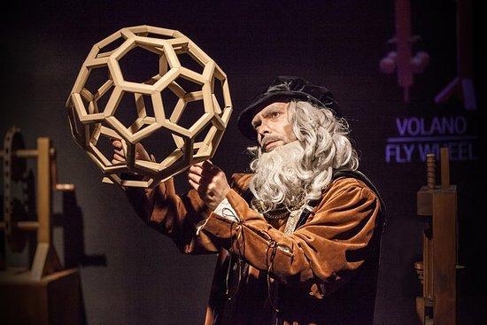 Leonardo Da Vinci Museum Entreeticket ...