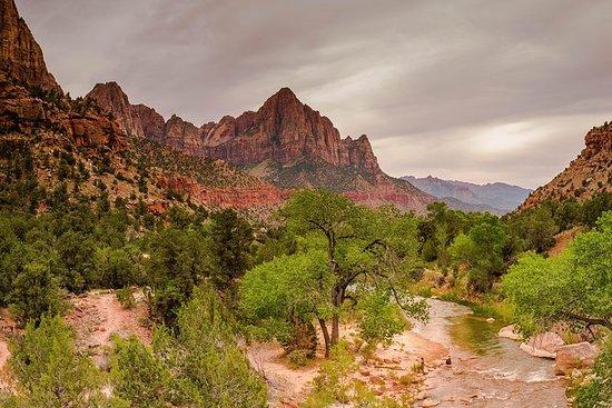 Full-Day Tour naar Zion National Park ...