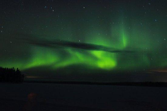 Caça das Luzes do Norte
