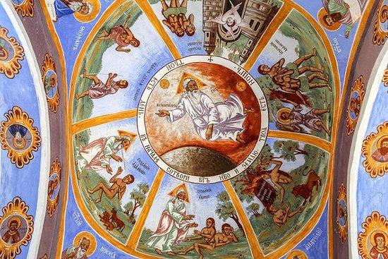 Sofias religioner - vandring