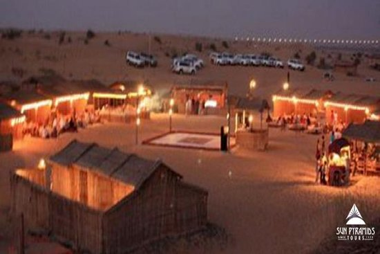 Bedouin Safari and Star Gazing Tour...