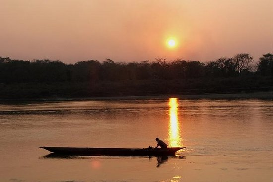 Amazing-Tour in Chitwan National Park...
