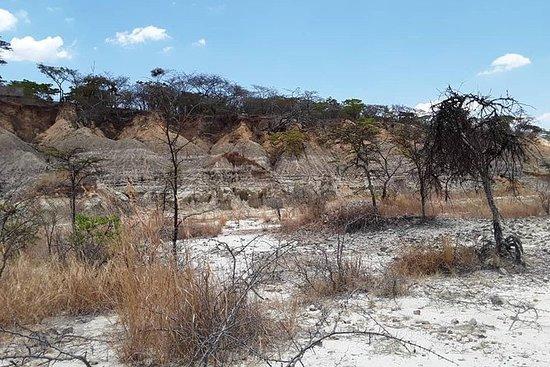 Sitio de la Edad de Piedra Isimila de...