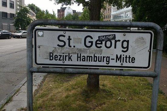 St Georg entdecken- HH pur
