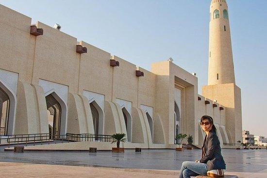 Qatar Cultural Tour i Doha